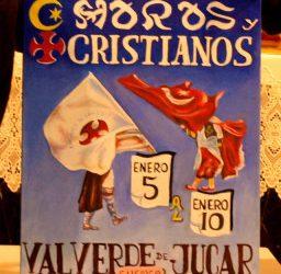 Nuevo cartel para las fiestas de Moros y Cristianos 2011