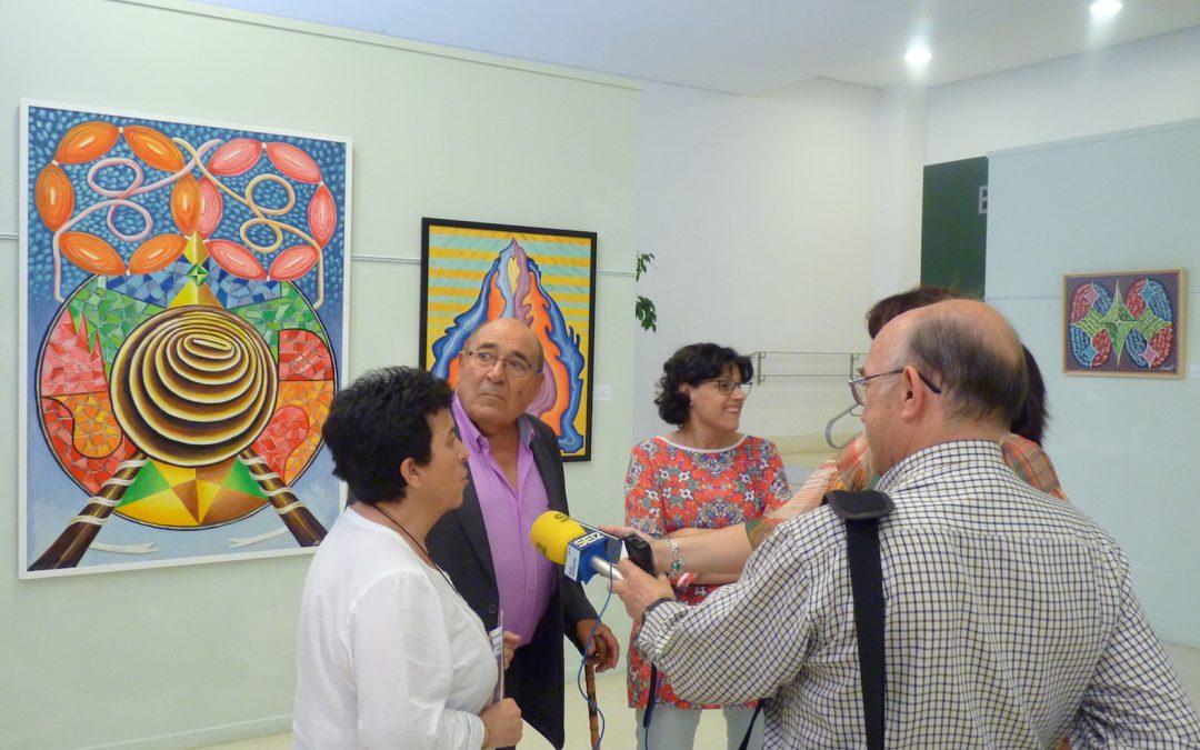 Exposición en Tarancón  2016